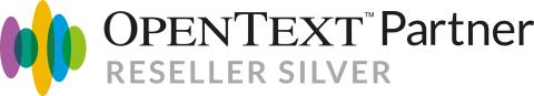 Fortrus become OpenText Reseller Silver Partner