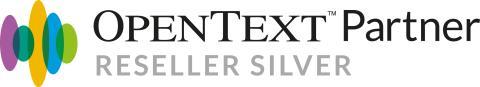 Fortrus become OpenText Reseller Silver Partner