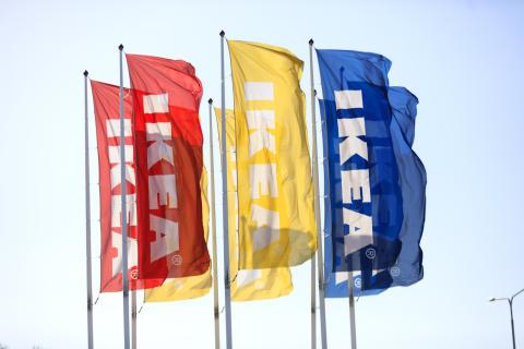 Mecenat erbjuder studentrabatt med IKEA Umeå