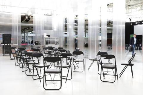 New view on plastics in Architecture (Nya ögon på plast i arkitekturen )