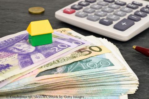 BOLÅN: Bästa förhandlarna i Mars 2019 fick 1,09% hos 2 nischbanker