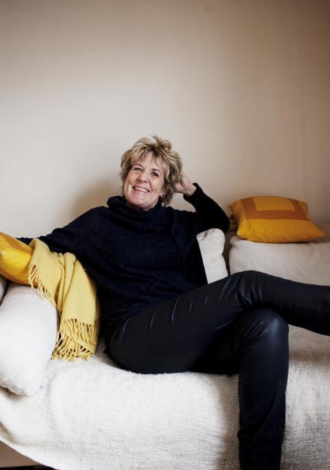 Release för Catharina Ingelman-Sundbergs nya roman