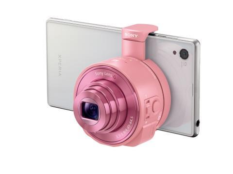 QX10 розовый_2
