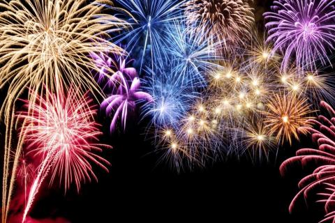 Residents urged to stick with the Good Guys this Bonfire Night