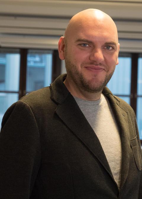 Mats Malmkvist, Retail United
