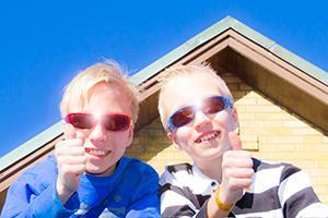 Följ med när vi presenterar skolan som vinner Solkraft!