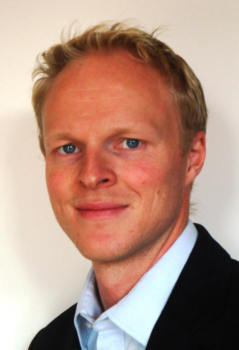 Fredrik Wincent, Veidekke Entreprenad AB