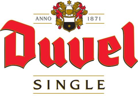 Duvel Single Logotyp