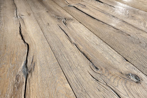 Golvguiden; Så håller ditt trägolv i många år