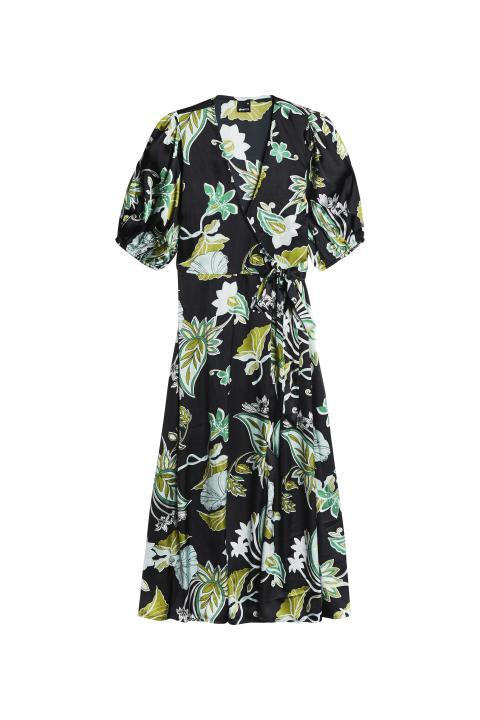 Gina Tricot 399 SEK 39.95 EUR 299 DKK Dita dress v.17