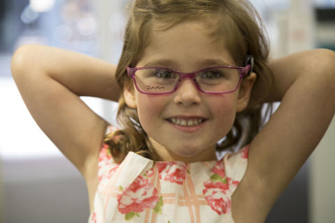 Vision Express launches 'my first eye test' video to drive home the importance of eye health in developing years