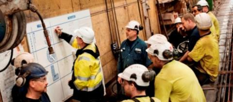 Strängbetongs fabrik i Kungsör nominerade till byggsektorns Leanpris 2012!
