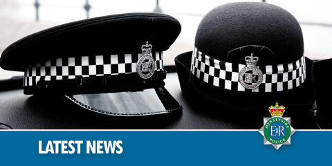 ** Update** Witnesses sought after man had substance thown at him in St Helens