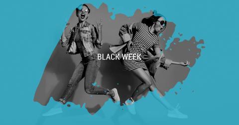 40 procent ökning för Mecenat under Black Week