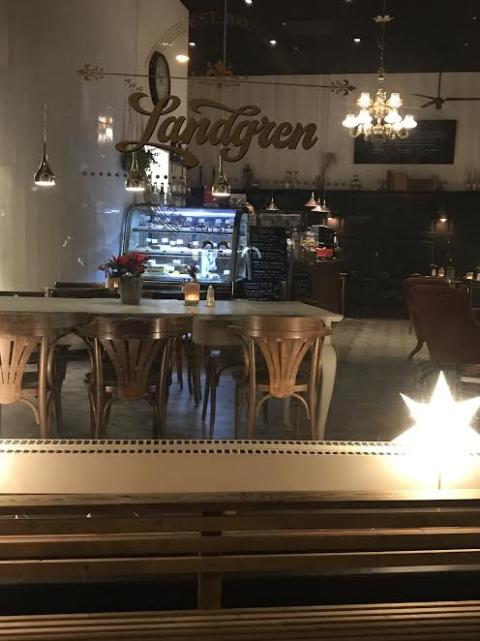 Café Landgren