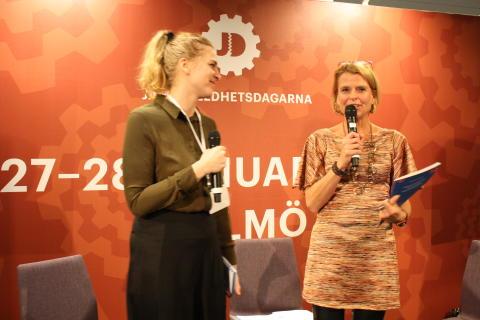 Sverige får kritik inför FN-förhör om kvinnors rättigheter