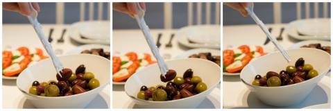 Avputtargaffel - oliver
