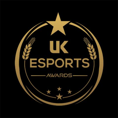 UK Esports Awards to be live streamed from ESL Studio 1