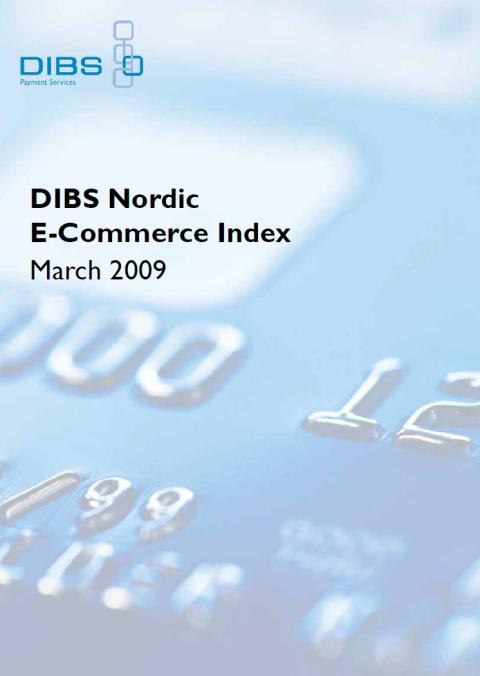 DIBS E-handelsindeks viser fem tendenser i den nordiske e-handelen