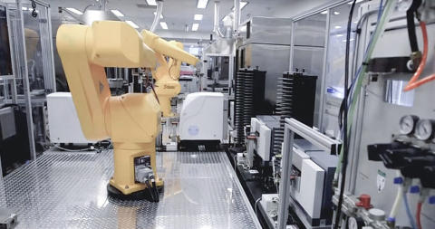 Laboratory Robotics Market Growth Rate by 2027 – Leading Players AB Controls, ALS Automated Lab Solutions, Beckman Coulter, Hudson Robotics, Tecan Group, Thermo Fisher Scientific, Universal Robots and Yaskawa Electric