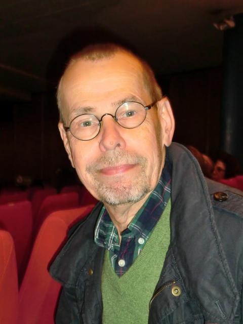 Sveriges ledande historieprofessor föreläser  om kristendomen och det medeltida Skaraborg