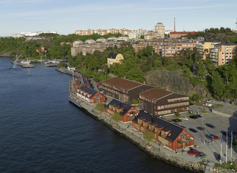 Positiva vindar för Sail Racings etablering i Stockholm