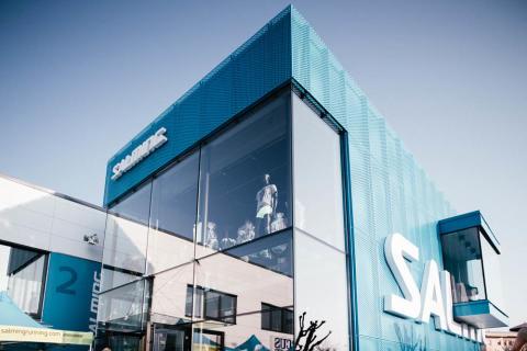 Salming Sports AB förstärker och omstrukturerar sin organisation i Nordamerika