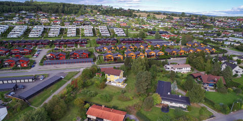 Boligmarkedet i Hamar 2017: Fortsatt stigende boligpriser