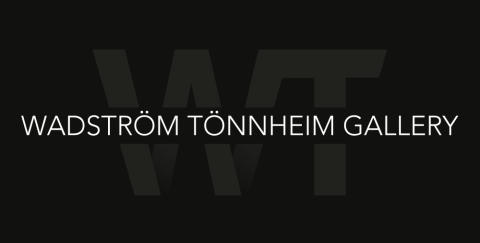 EXHIBITION PROGRAM WADSTRÖM TÖNNHEIM GALLERY AUTUMN 2015