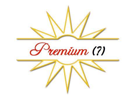 Premiumföretag utan premiumservice!