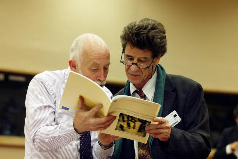 interested readers