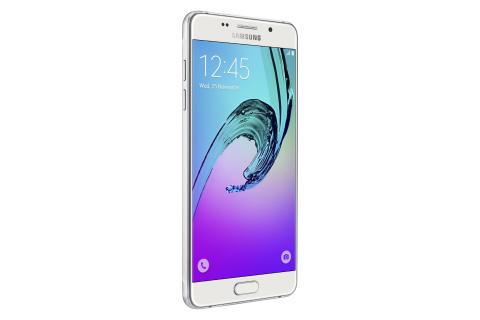Galaxy A5 White