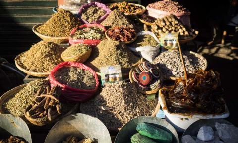Marrakech Souvenirs_Source Pamela Ross