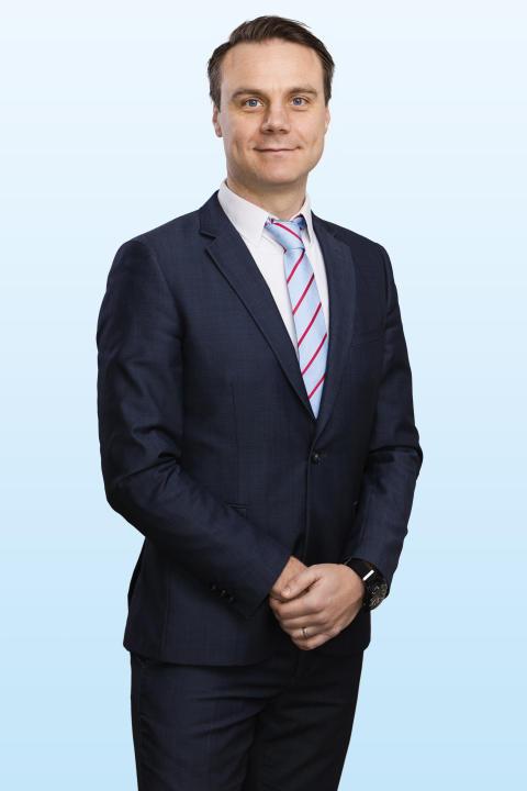 Henrik Fahlén