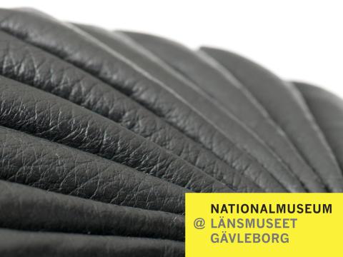 Slow Art öppnar på Länsmuseet Gävleborg den 20 september