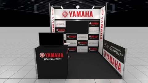 2018062501_001xx_SLASEurope2018_Yamaha_Booth_4000