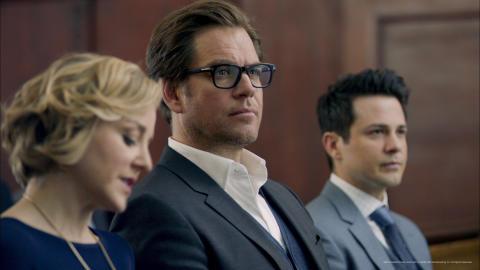 FOX sänder dramat Bull med Michael Weatherly i huvudrollen