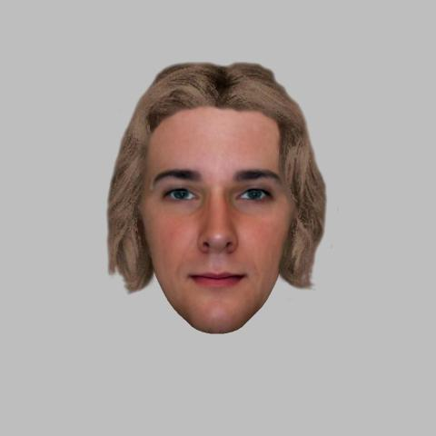 E-Fit images released following attempted sexual assault - Oxfordshire