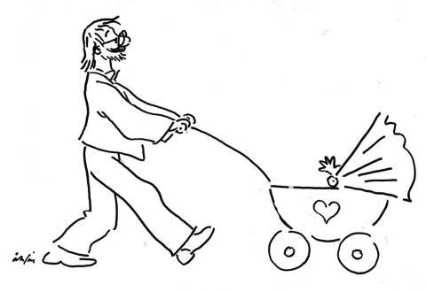 Länsstyrelsen Skåne släpper en ny rapport: Jämställt föräldraskap – en arbetsgivarfråga