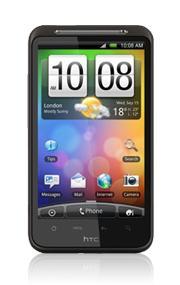 Förhandsbokning av HTC Desire HD hos Telenor
