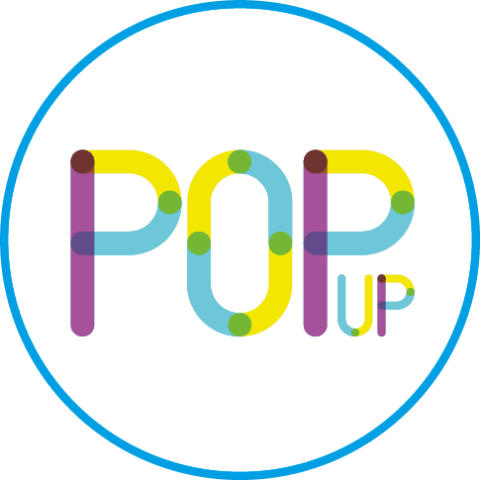 Logo Pop up my Bathroom ISH 2019