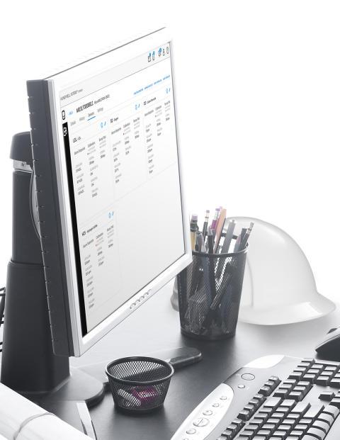 Honeywell julkaissee uuden turvallisuutta ja touttavuutta parantavan, työntekijöille suunnatun verkkopohjaisen ohjelmiston