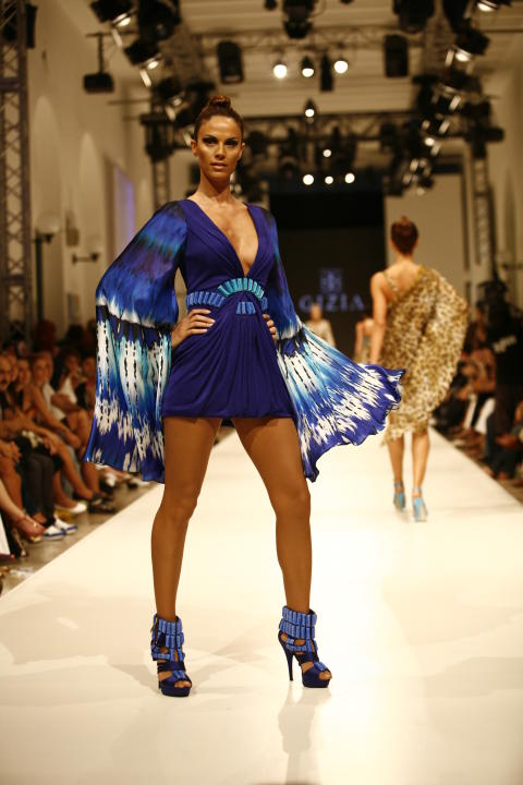 Modedagar i Turkiet, Europas textilcentrum