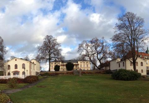 Nätverket Lindekultur inbjuder till öppet möte om Rådhustorget