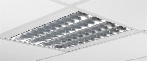 Recesso - one luminaire that meets all challenges