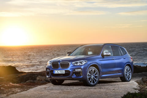 2018: Nok et nytt rekordår for BMW Group