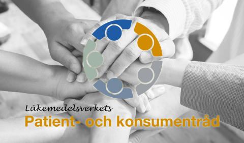 Läkemedelsverket söker dialog - engagerar patienter och konsumenter!