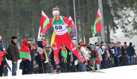 Fredrik Mack Rørvik, sprint menn, Junior-VM Minsk