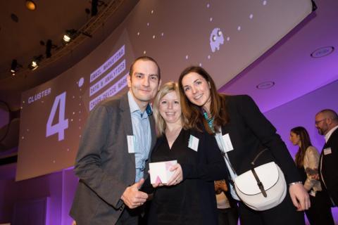 "Weiterer Erfolg nach Shop Usability Award:  igniti erhält ""Marketing Intelligence and Innovation Award 2017"""