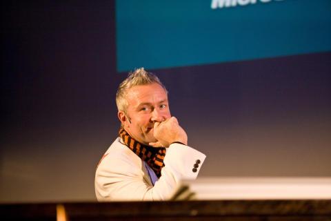 Svenska SIME-konferensen gör succé i Miami